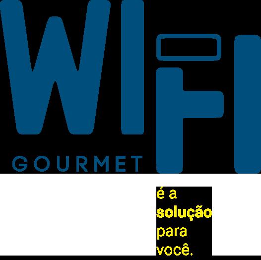 Wifi Gourmet